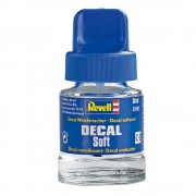 Amaciante Decais Revell - Decal Soft 30 ml - REVELL ALEMA