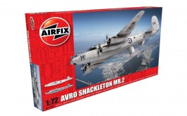 Aviao Avro SHACKLETON MR.2                             11004 - AIRFIX
