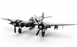 Aviao Bristol Beaufighter Mk.X (Late)             05043 AIRFIX