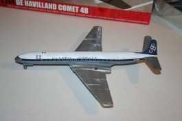 Aviao De Havilland Comet 4B AIRFIX