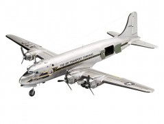 Aviao Douglas C-54D Berlin Airlift 70th Anniversary    03910 REVELL ALEMA