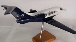 Aviao Embraer Phenom 100 - VLJ MAQUETE