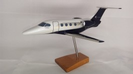 Aviao Embraer Phenom 100 - VLJ - MAQUETE