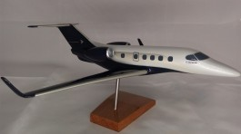 Aviao Embraer Phenom 300 - LJ - MAQUETE
