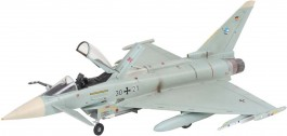 Aviao Eurofighter Typhoon Single Seater REVELL ALEMA
