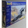 Aviao Eurofighter Typhoon Twin Seater - REVELL ALEMA