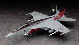 Aviao F/A18-E Super Hornet - VFA-31 TOMCATTERS 75th Special HASEGAWA