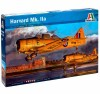 Aviao Harvard MK.IIA - (Base do North American T-6)     2736 - ITALERI