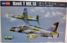 Aviao HAWK T Mk.1a - HOBBYBOSS