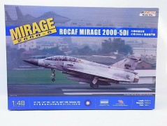 Avião Mirage 2000-5 Di  ROCAF - KINETIC