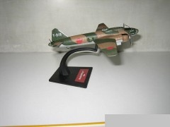 "Aviao Mitsubishi G4M1 Type 1 ""Betty"""