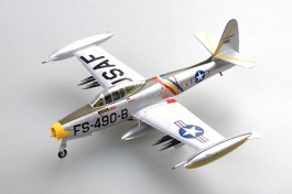 Aviao Republic F-84E Thunderjet                        37105 - EASY MODEL