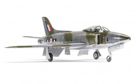 Aviao Supermarine Swift F.R.              04003 AIRFIX