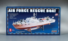 Barco Air Force Rescue Boat - LINDBERG
