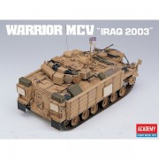 Blindado Warrior MCV - Iraq 2003 ACADEMY