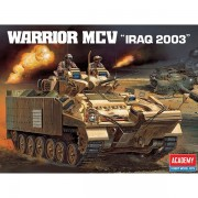Blindado Warrior MCV - Iraq 2003 - ACADEMY
