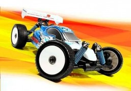 Buggy Racing NRB-3 Ready to Run - NADA RACING