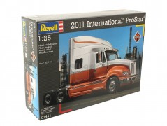 Caminhao International Prostar 2011 - REVELL ALEMA