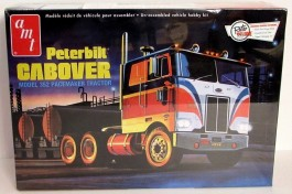 Caminhao Peterbilt 352 Pacemaker COE Tractor - AMT