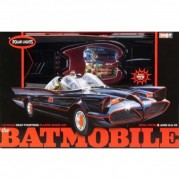Carro Batman Batmovel 1960 - POLAR