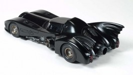 Carro Batmovel - Batman 1989 AMT