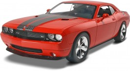 Carro Dodge Challenger SRT-8 2008 AMT