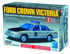 Carro Ford Crown Victoria - California Highway Patrol - LINDBERG