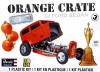 Carro Ford Sedan 1932 - Orange Crate - REVELL AMERICANA