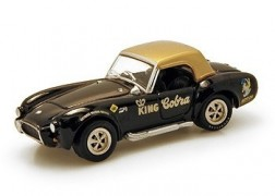 Carro Shelby Motion King Cobra - JOHNNY LIGHTNING