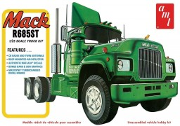 Cavalo Mecanico MACK R-685-ST -  Truck Tractor - AMT