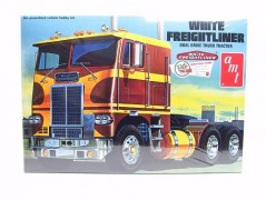 Cavalo Mecanico White Freightliner® Dual Drive Cabover Tract - AMT