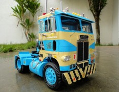 Cavalo Mecanico White Freightliner SD - Truck Tractor AMT