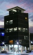 Edificio Onyx 81 Tower Kit - Iluminacao em LED - HOLZMANN