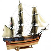 H.M.S Bounty REVELL ALEMA