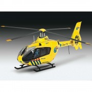 Helicoptero Airbus EC135 ANWB                          04939 REVELL ALEMA