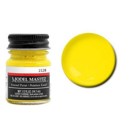 Marker Yellow MODEL MASTER