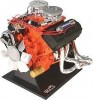 Motor Dodge HEMI V-8 426 - Race Engine - HAWK