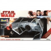Nave Darth Vader´s Tie Fighter - Star wars - REVELL ALEMA