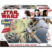 Nave X-Wing Fighter - Star Wars                 06763 - REVELL ALEMA