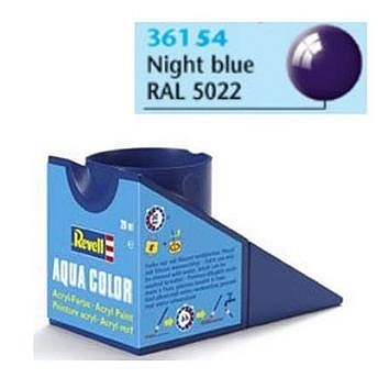 Night Blue REVELL ALEMA