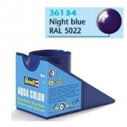 Night Blue - REVELL ALEMA