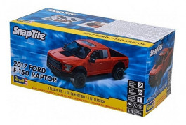 Pick-Up Ford F-150 SVT Raptor 2017 - REVELL