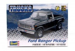 Pick Up Ford Ranger                                     4360 - REVELL