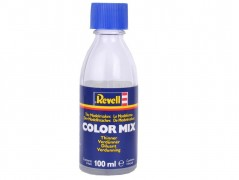 Solvente Revell Thinner Color Mix - 100ml - REVELL ALEMA