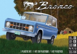 SUV Ford Bronco                                         4320 - REVELL ALEMA