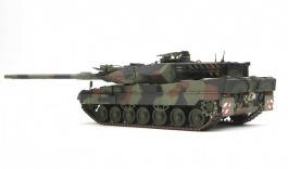 Tanque German Main Battle Tank LEOPARD 2 A7 MENG