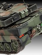 Tanque Leopard 2A5/A5NL REVELL ALEMA