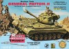 Tanque M-47 Patton - REVELL AMERICANA