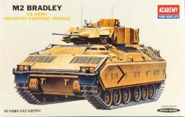 Tanque M2 - Bradley - US ARMY - ACADEMY