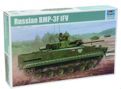 Tanque Russo Russian BMP-3F IFV - TRUMPETER